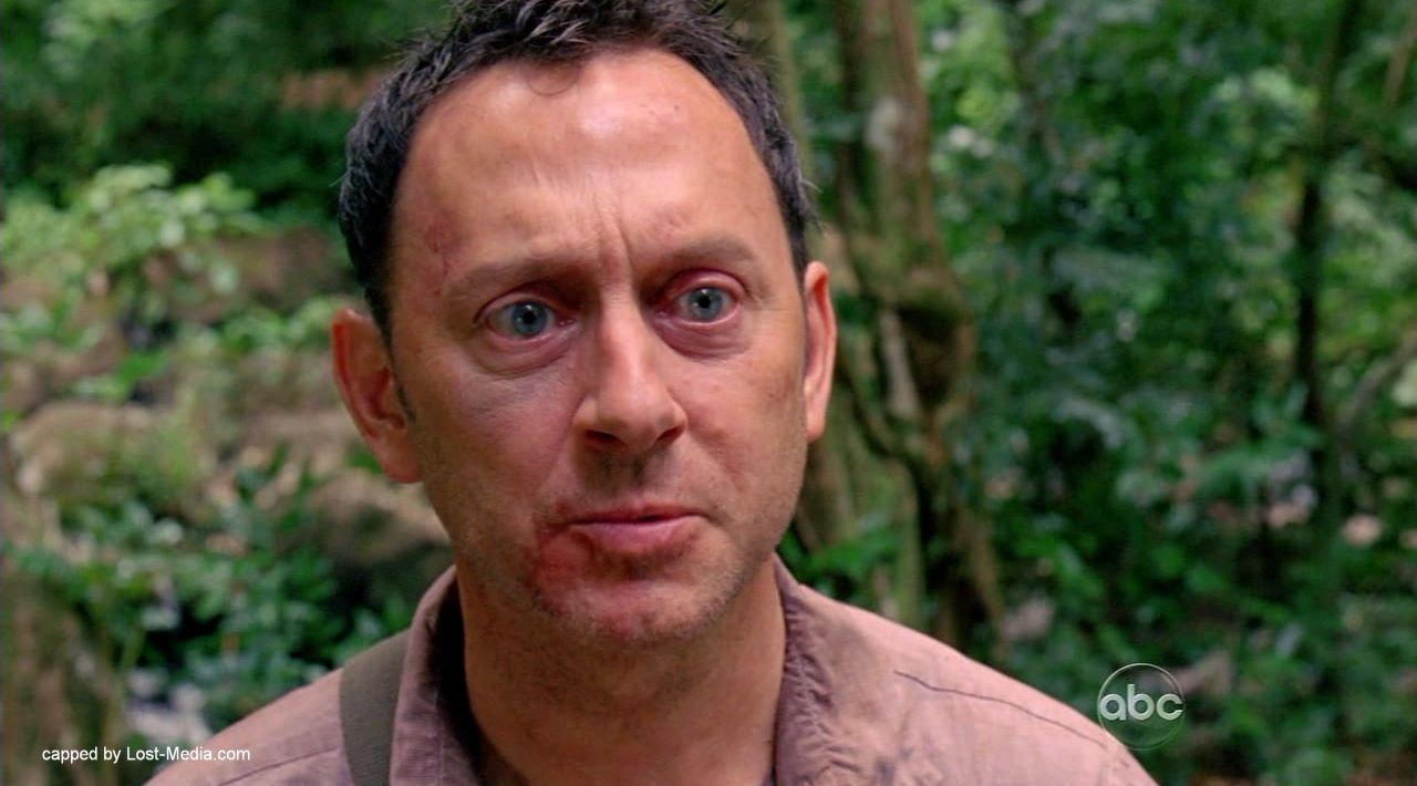 Batch 1 Screencaps Ben Linus