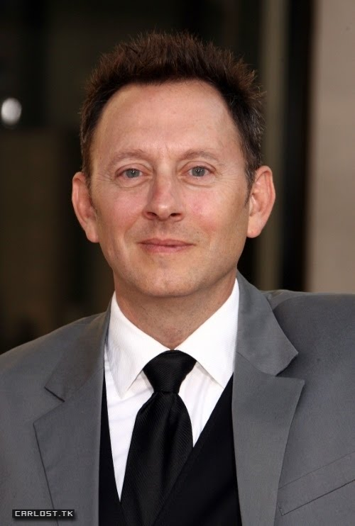 Michael Emerson - Photo Gallery