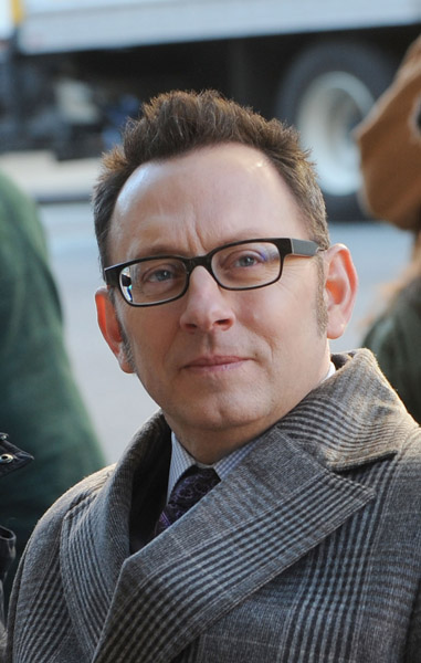 Photos: Michael Emerson on the Set of 'Person of Interest' | What ...