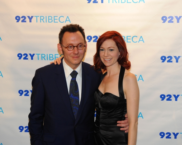 Photos: Michael Emerson and Cast of Person of Interest Premiere