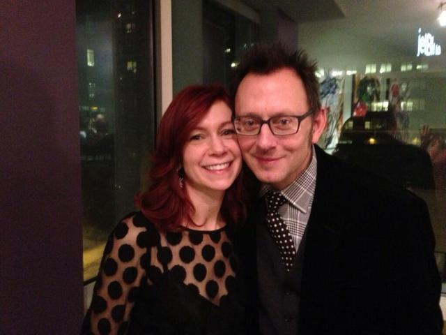 Carrie Preston ‏@Carrie_Preston 12h Happy New Year, y'all!!