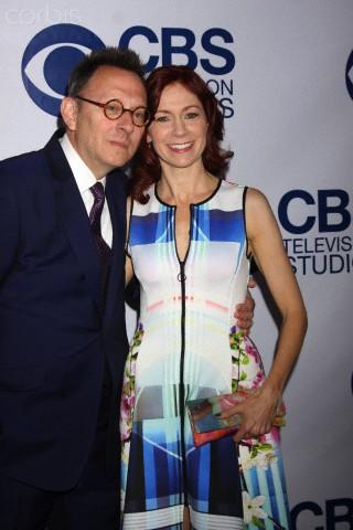 USA - CBS Summer Soiree - Los Angeles